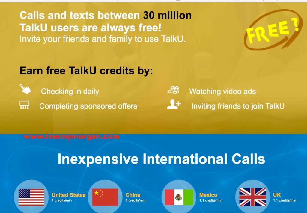 benefits of Talku at a glance