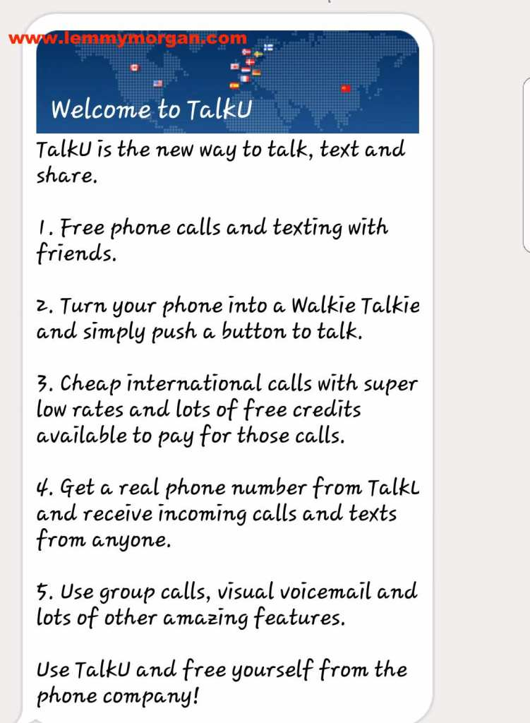 five tips to get started with Talku