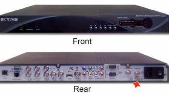 Satellite Receivers Hardware Problems: Symptoms, Causes