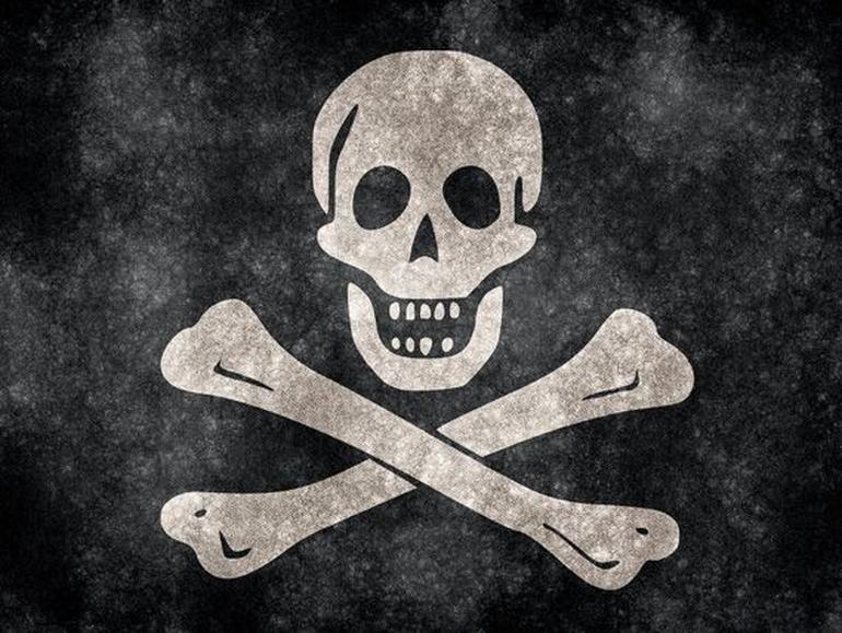 Pirate decryption & whistleblowing