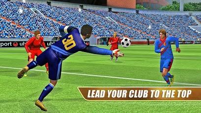 Gameplay of RF 2013