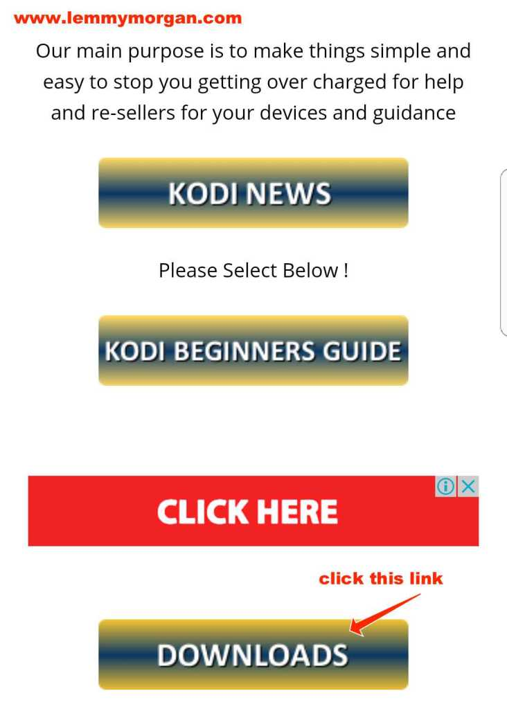 kodi alternative