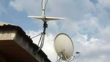 NigComSat 1R at 42 5°E: Free-To-Air(FTA) channels and how to track