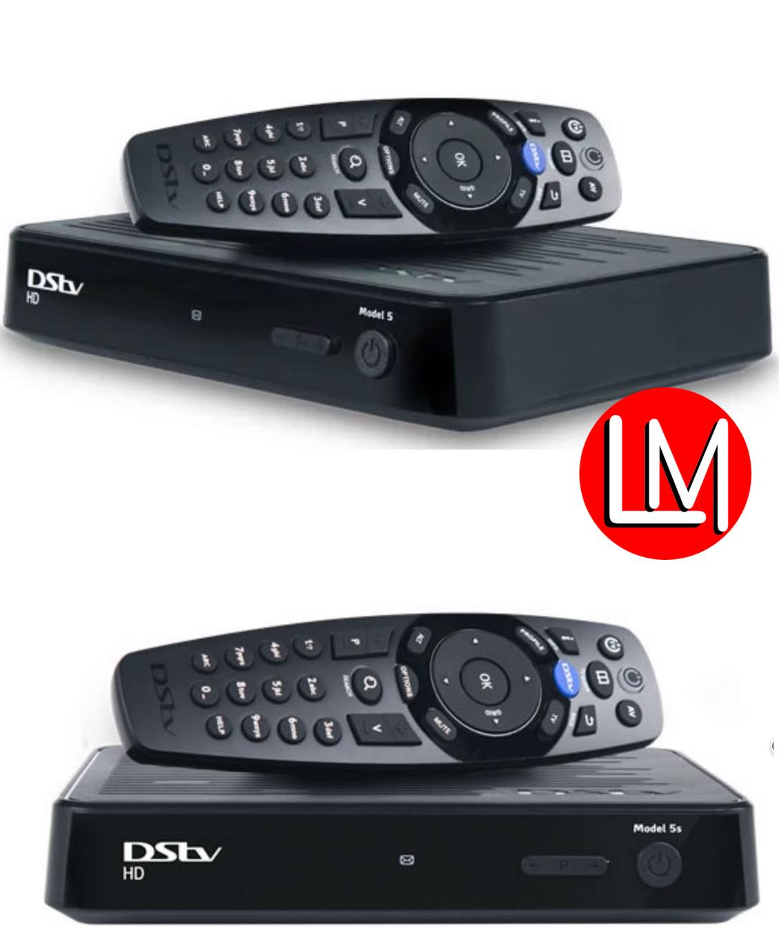 DStv decoder extra-view/XtraView configuration for Series 5 easy guide