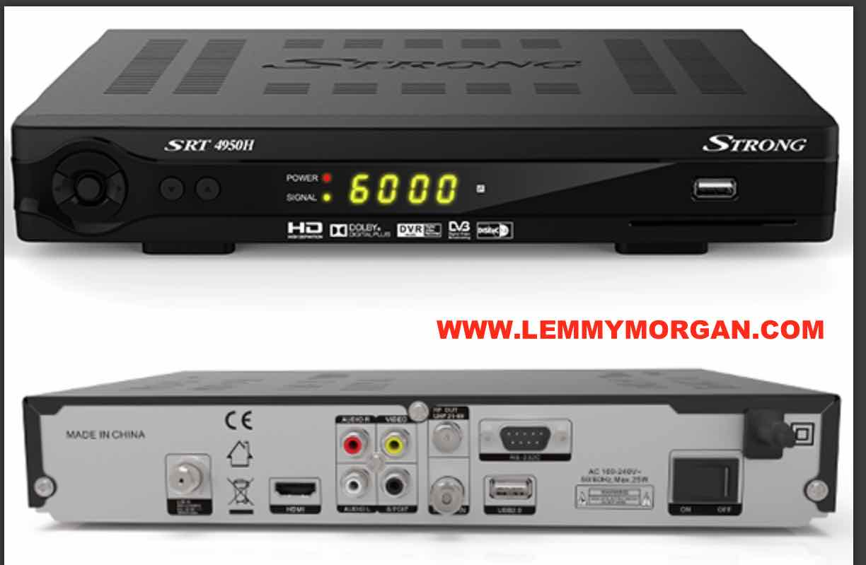 How Strong 495* Series has Turned into an FTA/IKS/IPTV Force