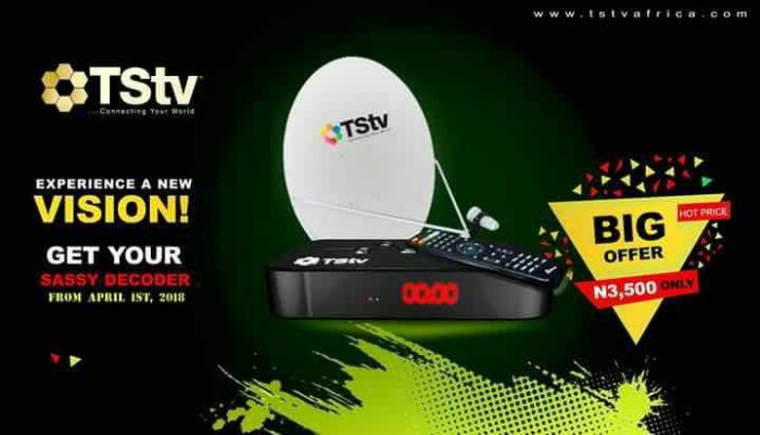 TStv New Frequency & Position Change September 2019 Update