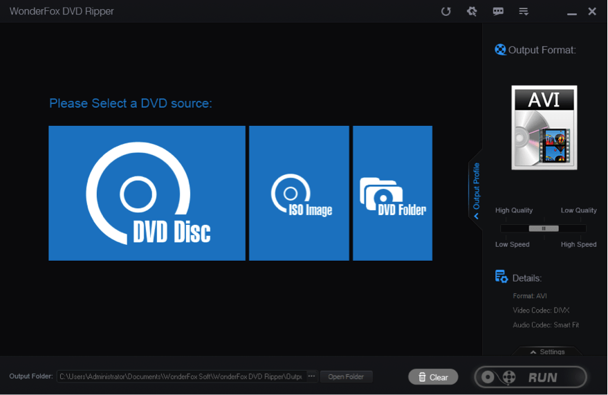 How to Copy DVD to Digital Formats with Ease with WonderFOX DVD Ripper Pro and a lifetime license for all lemmymorgan followers