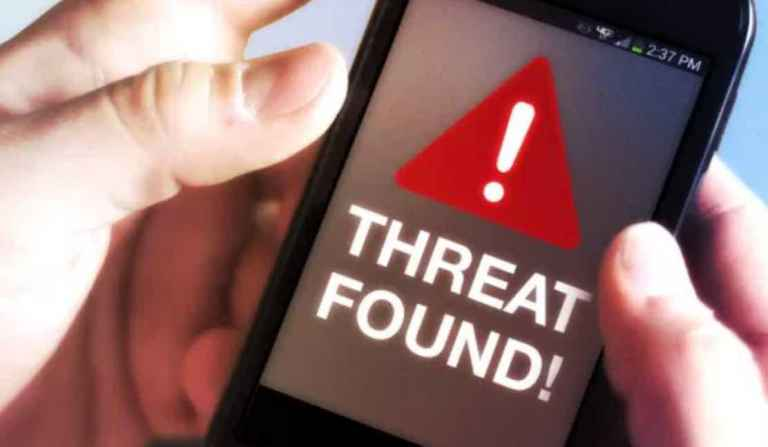 Delete android Virus safely
