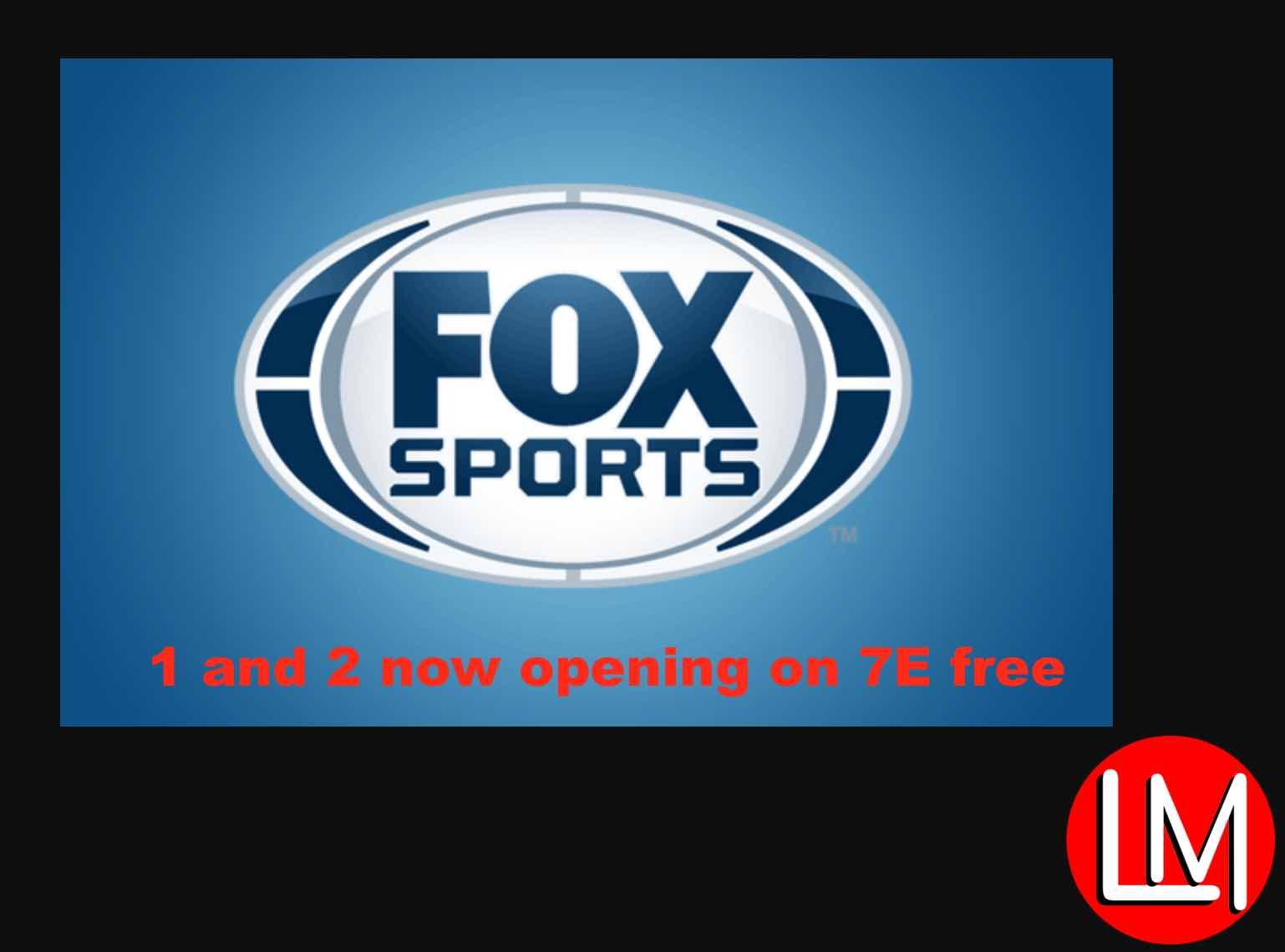 Eutelsat 7B @ 7ºE(MBC package) FTA latest now include fox sports