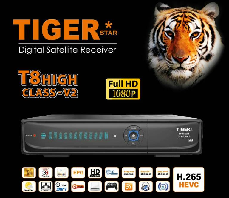 T8HIGH Classic-V2