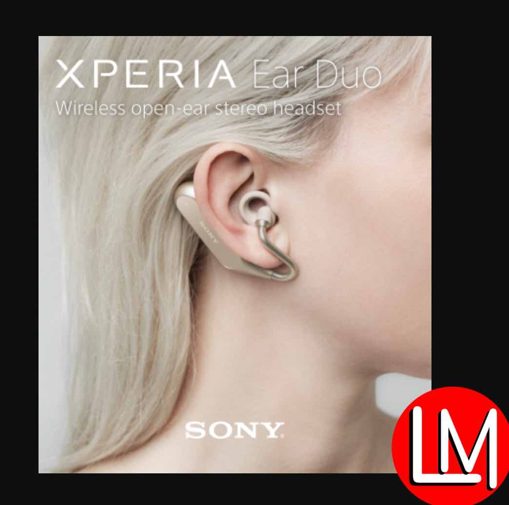 Sony launches open-type dual listening wireless earphones for external sounds
