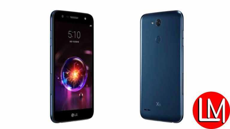 LG X5 price & specs