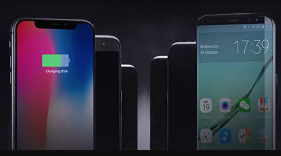5 Heights/Achievements of the iPhone that Huawei, Samsung, and Xiaomi and others still Find difficult to Surpass.