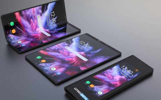 2019 six new Smartphone features
