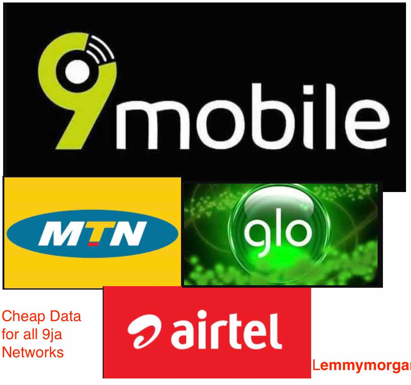 Lemmy Morgan Cheap Data Updates for all Nigerian Internet