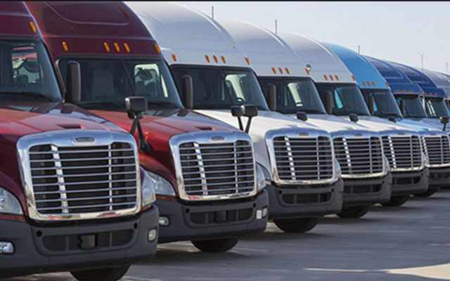 Choosing a Dedicated Fleet Provider