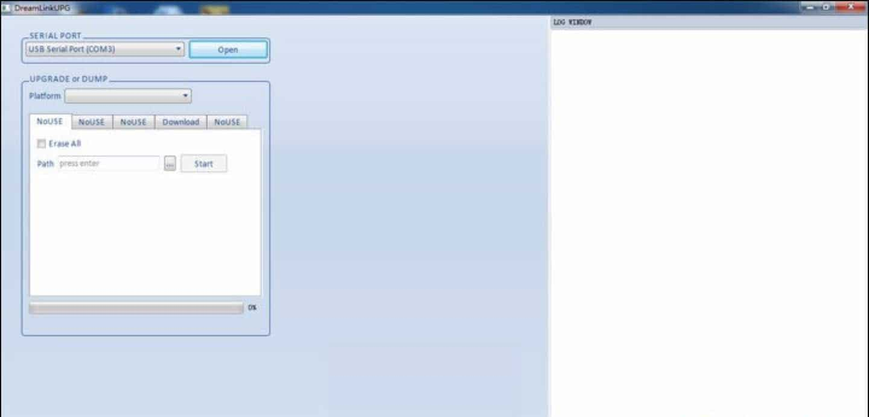 Hellobox V5 plus software via PC RS232 Port Easy-to