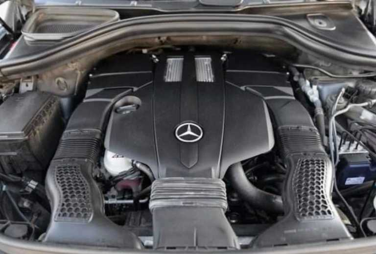 Mercedes-benz is 3rd most durable engine in the world