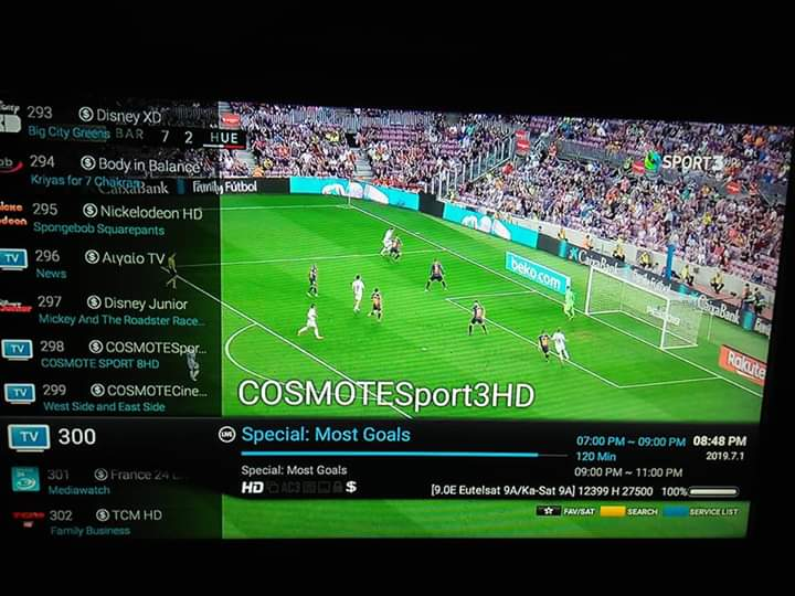 CosmoteSport3 HD_on_forever_server