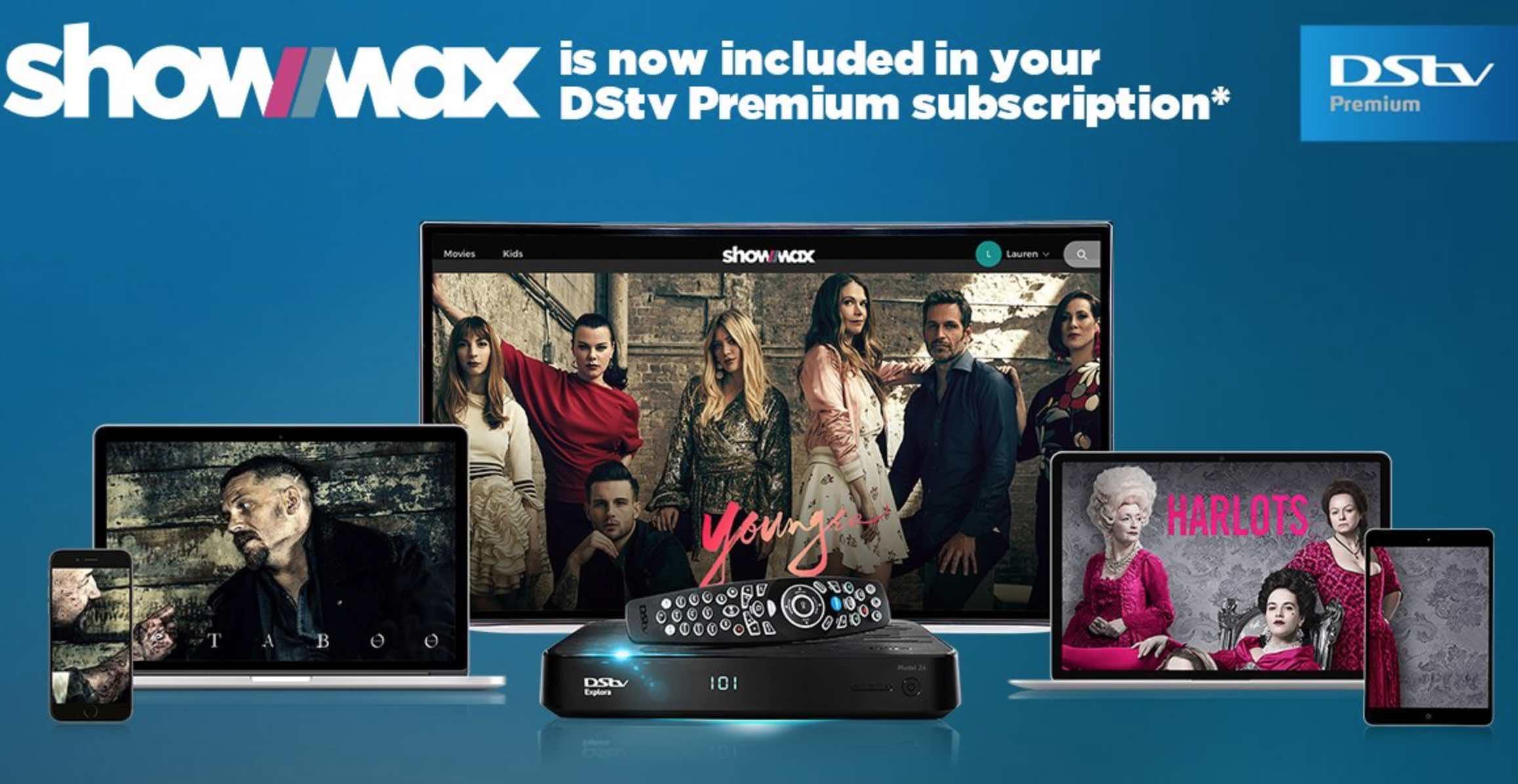 Lemmy Morgan July 2019 Updates on Satellite TV, IPTV and FTA