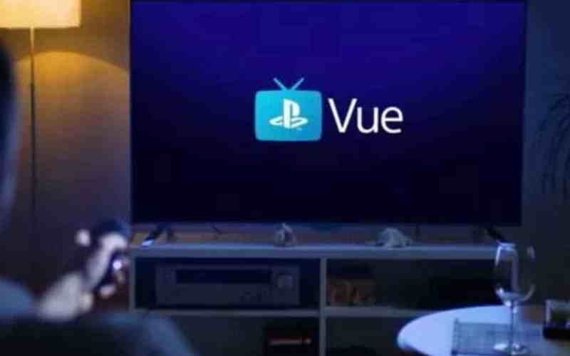 PlayStation Vue in-depth Review