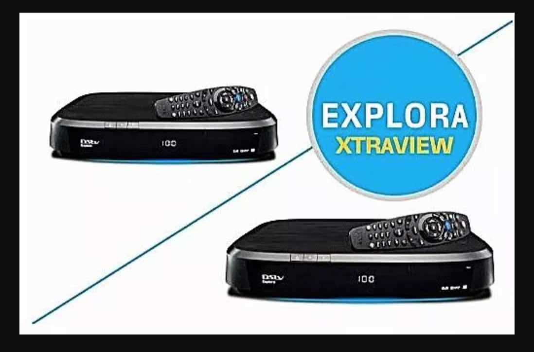 Most DStv Decoders XtraView Configuration with SLNB or a
