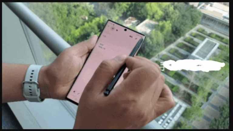 note 10 plus 5G s-pen features
