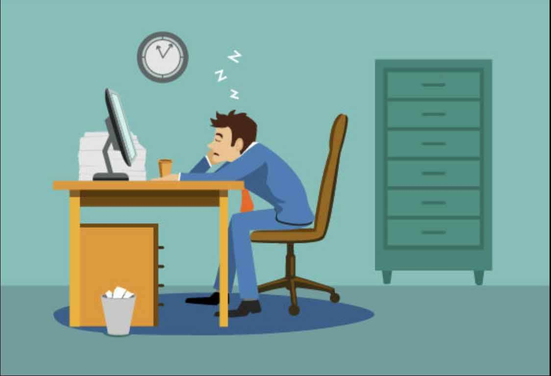 Learn How to be More Productive at Work