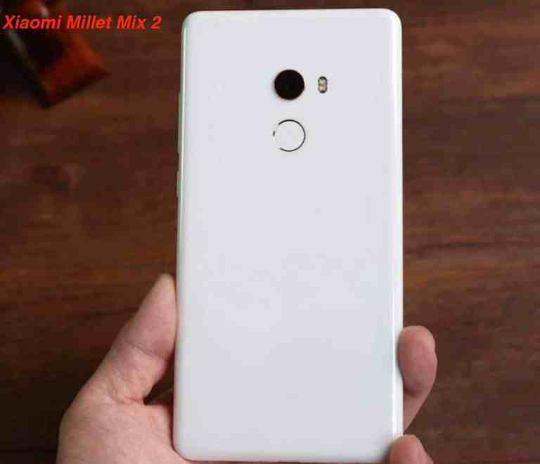 why Xiaomi Mi Mix 2 is good for parents