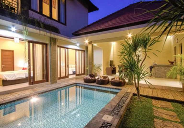 factors affecting the cost of an Infinity pool