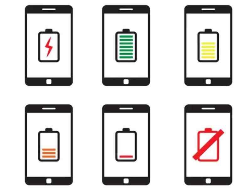 habits that prolong phone battery's lifespan