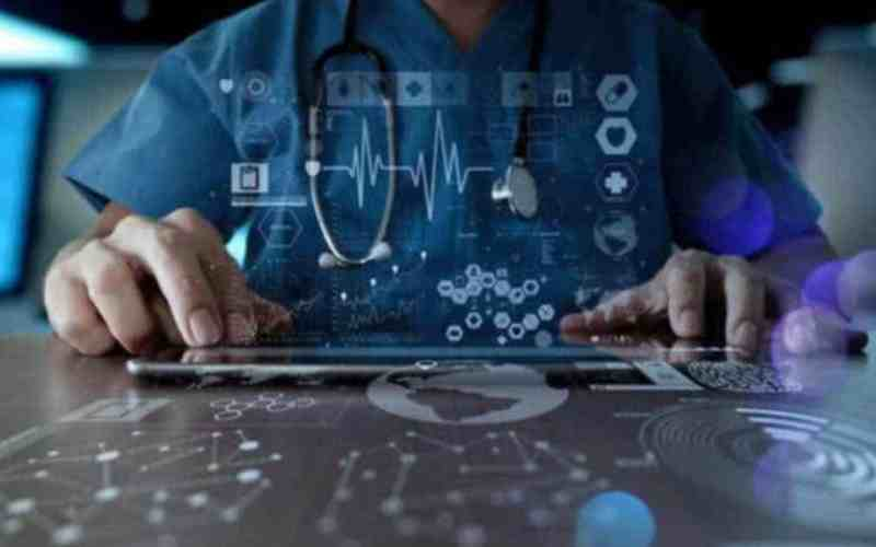 AI can predict chances of illness