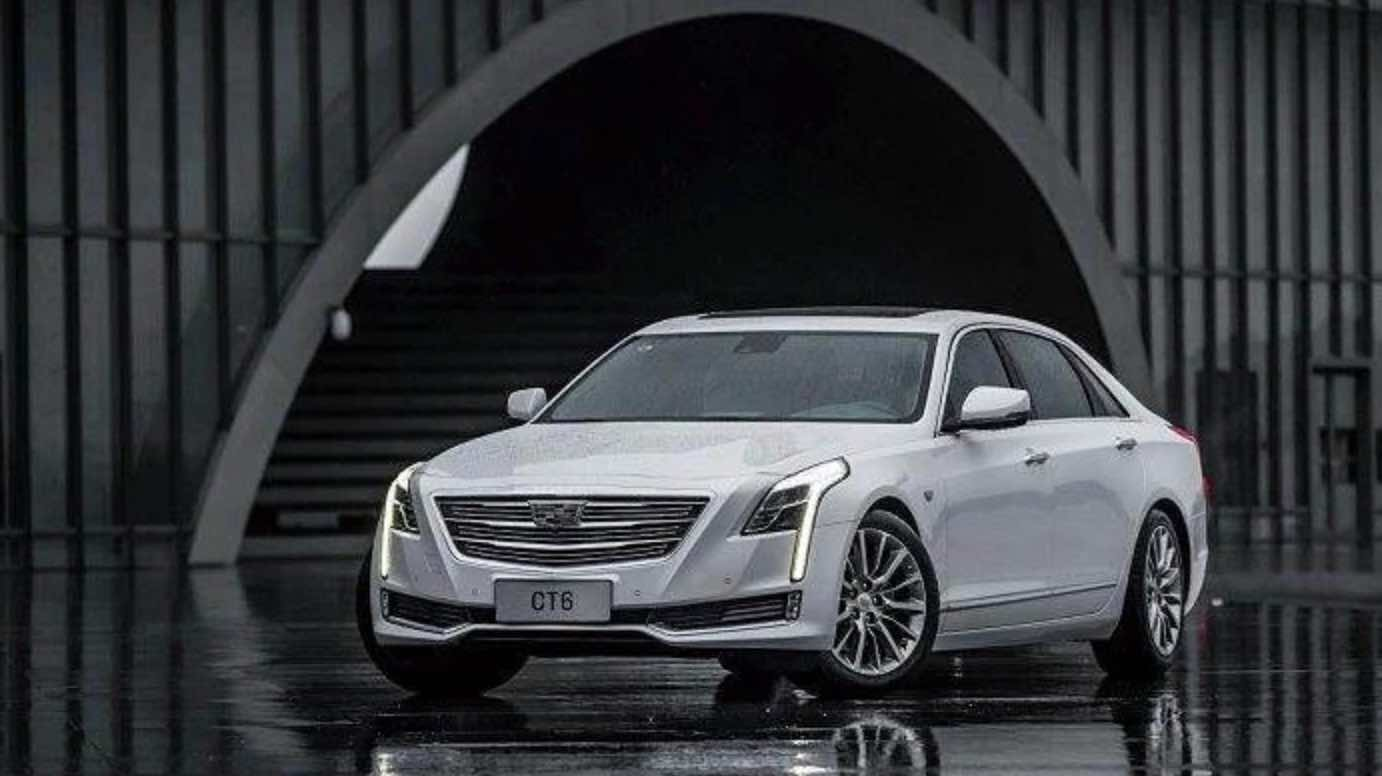 5 Cars Suitable for long-distance high-speed Trips both for home and business