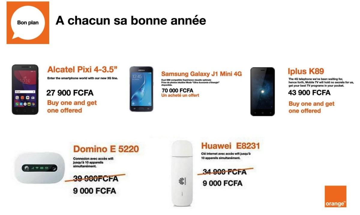 Orange phone credit la comenzile online