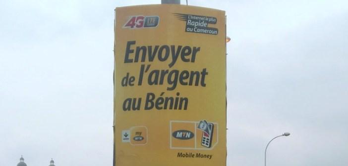 L'envoi d'argent du Cameroun vers l'Afrique via MTN Mobile Money: est-ce que ça marche?