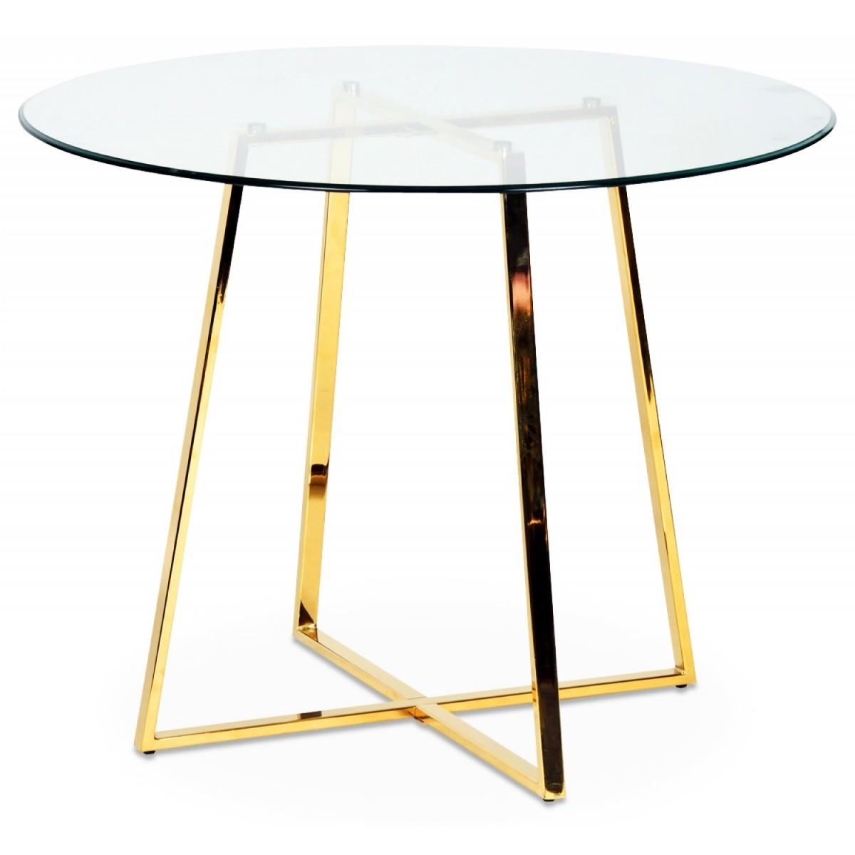 table a manger cruz gold edition