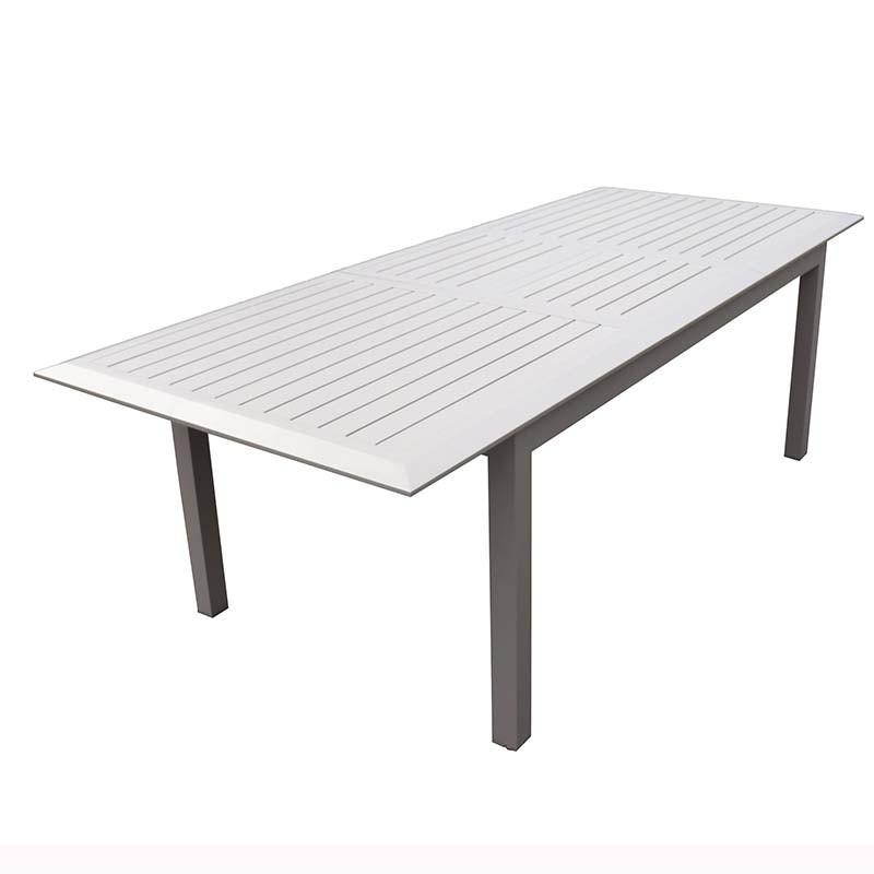 table de jardin extensible majunga lemobilierdejardin fr