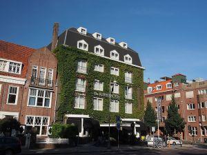Alfred Hotel Memphis A'dam