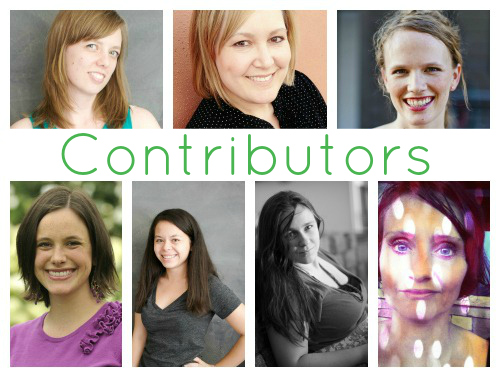Dig Deep eBook Contributors