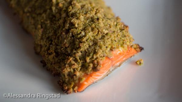 pistachio salmon-7