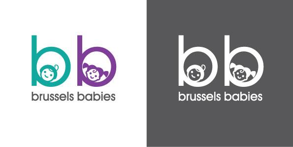 Brussels Babies Logo