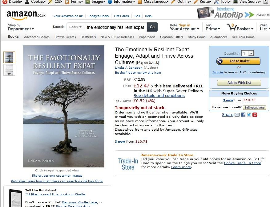 Amazon    - Lemonberry