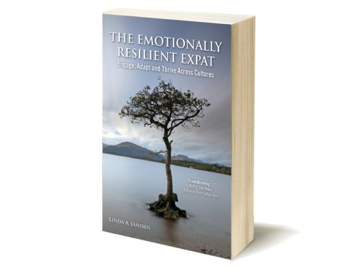 The Emotionally Resilient Expat