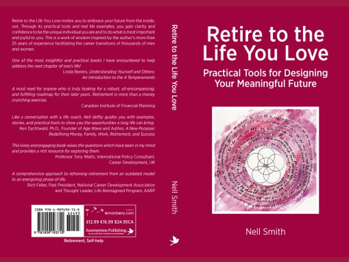Retire to the Life you Love