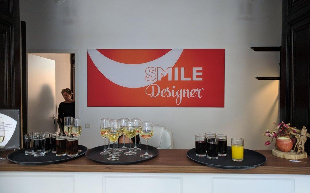 Opening of second Smile Designer Practice
