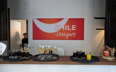 Opening of second Smile Designer Practice