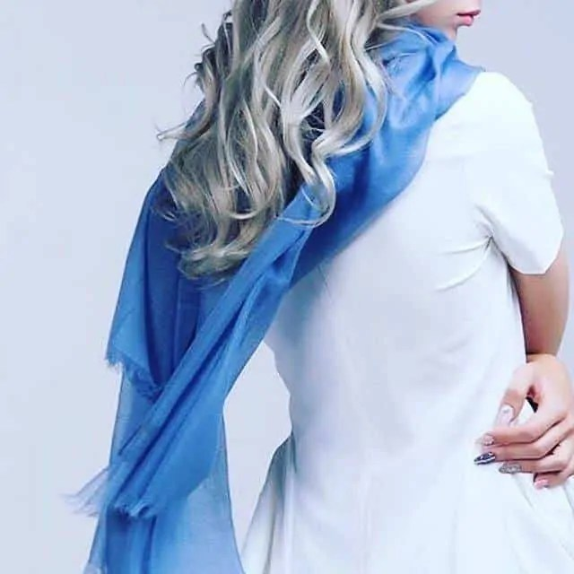 Tissue Cashmere from Couture Cashmere