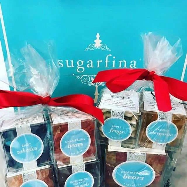 Sugarfina Gifts