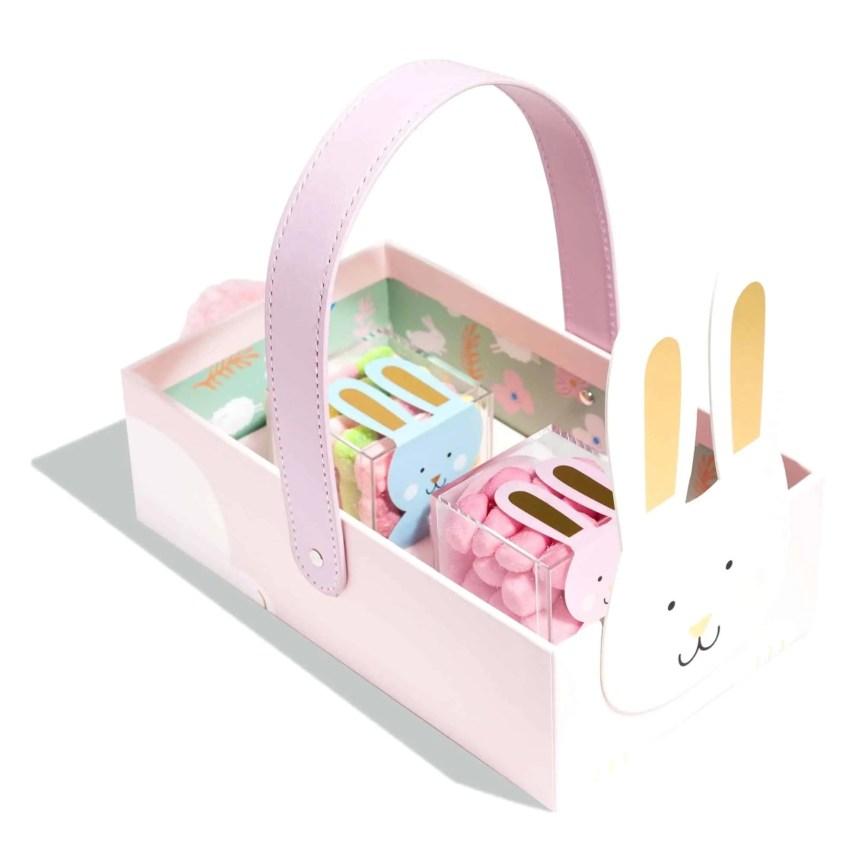 Sugarfina Easter Bunny Bento Basket