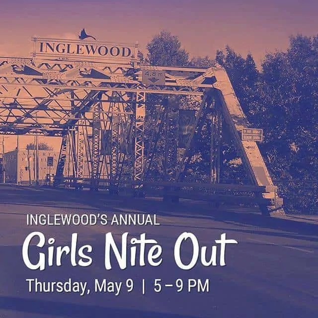 Inglewood Girls Nite Out 2019